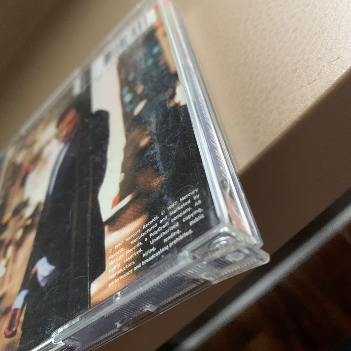 【輸入盤】Destination Anywhere/ジョン・ボン・ジョヴィ