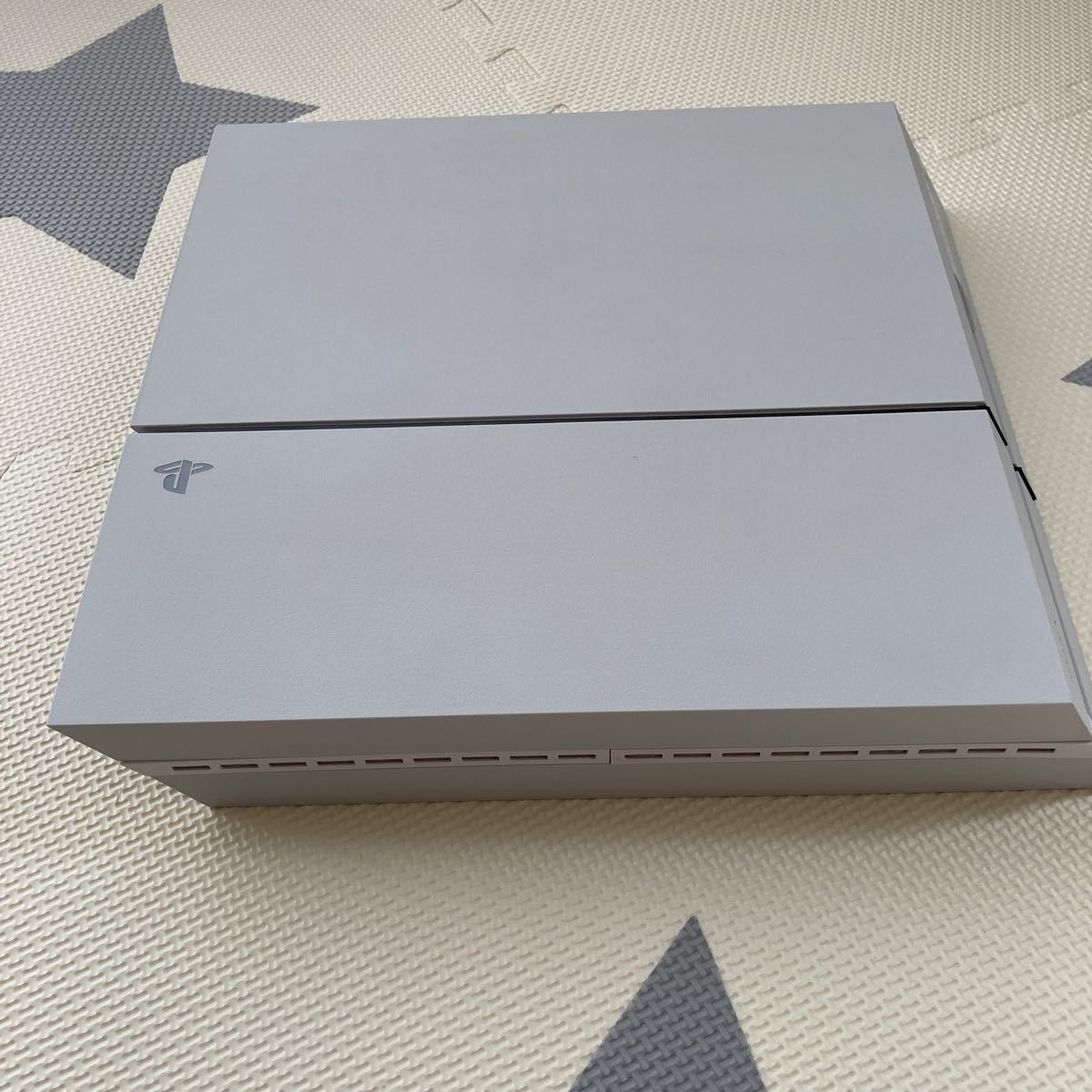 PlayStation4 500GB CUH-1200A グレイシャーホワイト