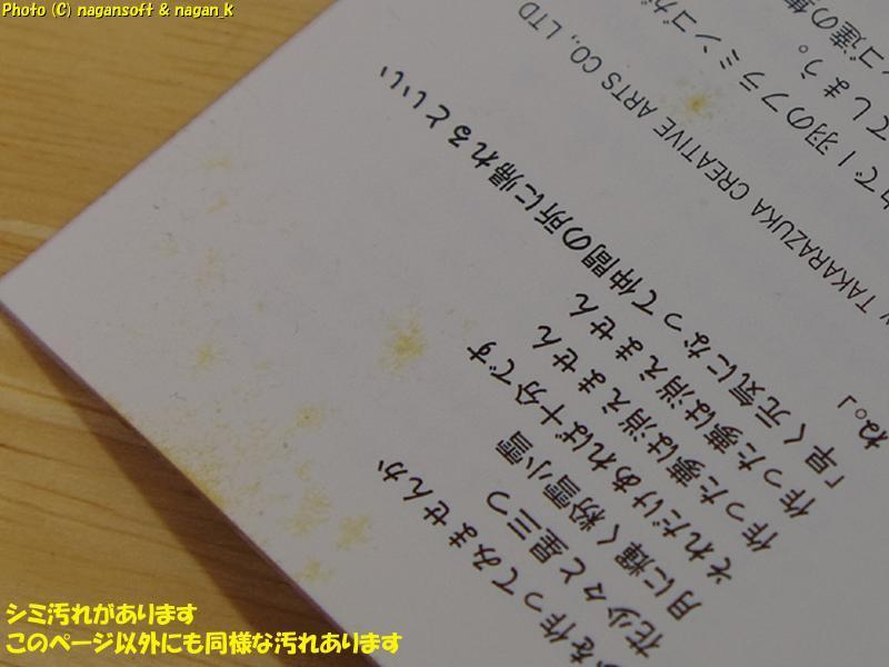★即決★ 宝塚歌劇宙組公演・実況 ザ・レビュー'99_画像4
