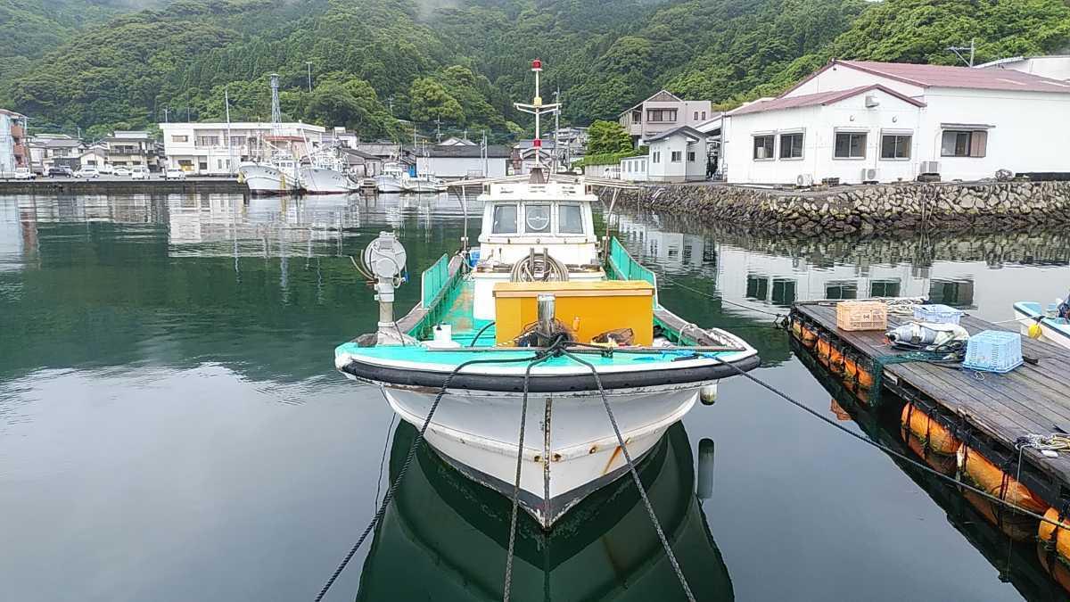 「漁船」の画像2