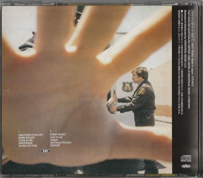 【中古・AOR・美品】Stylus / The Best Kept Secret (国内盤・帯付き, 1978年作品) #Peter Cupples_画像2
