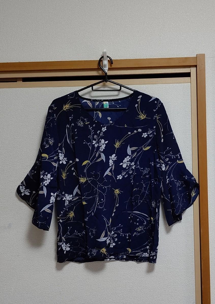 レディース トップス シャツ カットソー XL
