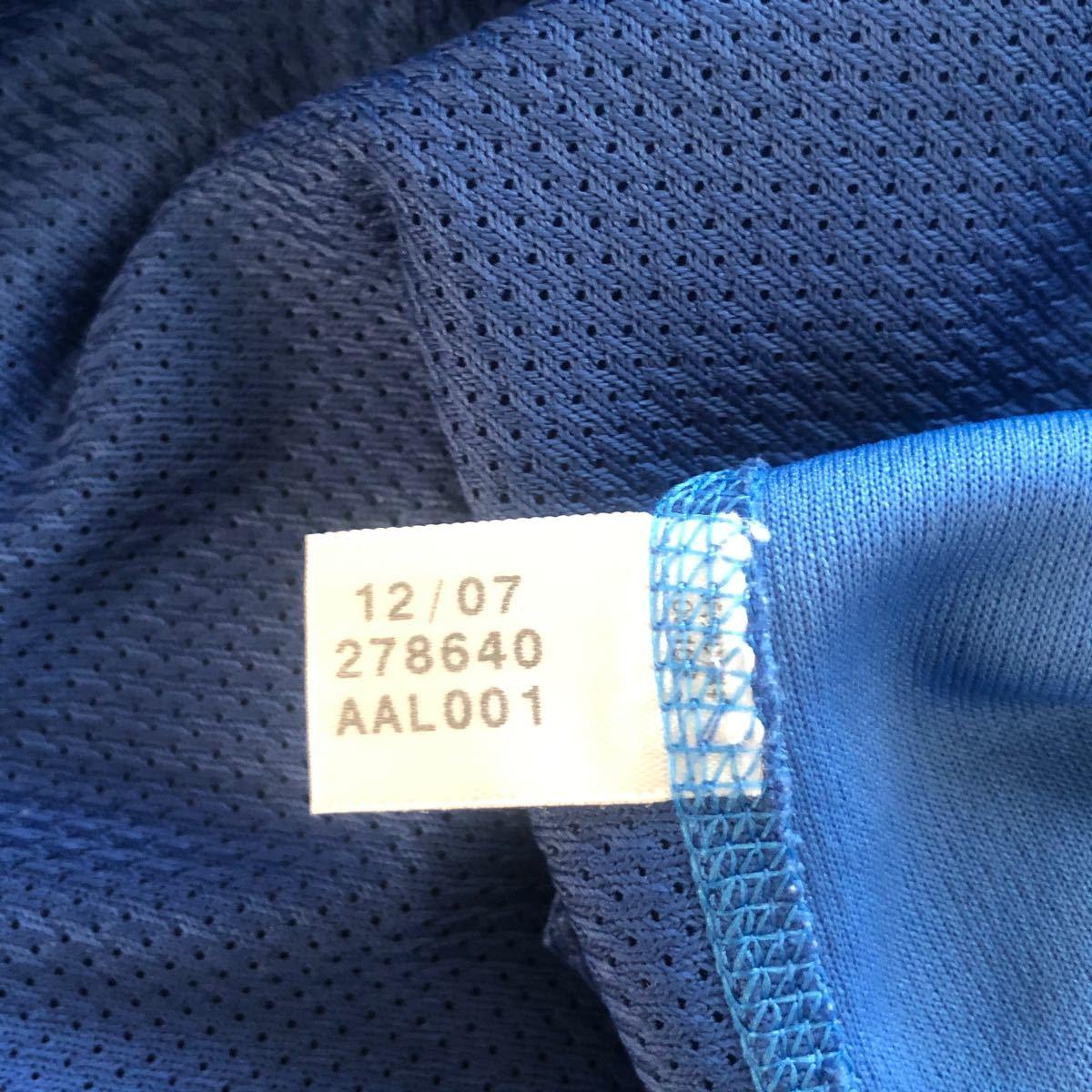 【最終値下げ】【Lサイズ】adidas アディダス Tシャツ