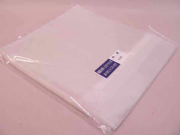 (サプライ) 10インチレコード用 のり付き外袋 500枚(100枚x5パック)枚セット (C21T)_画像1