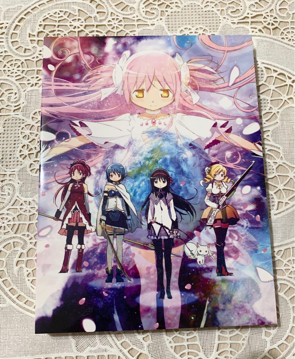 限定価格!魔法少女まどか☆マギカ完全生産限定版 DVD 6  第11話12話 特典付