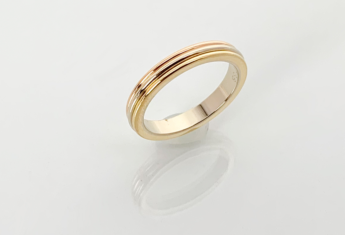 Cartier 結婚 指輪