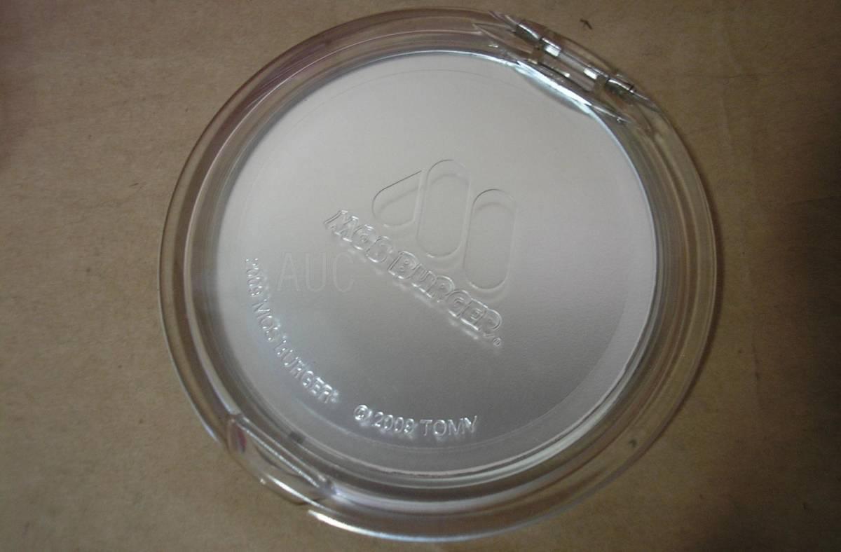 ●モスバーガー●リカちゃんコンパクトミラー 鏡 12箱まとめて!デッドストック 2009 TOMY #非売品#景品#当時物_画像2