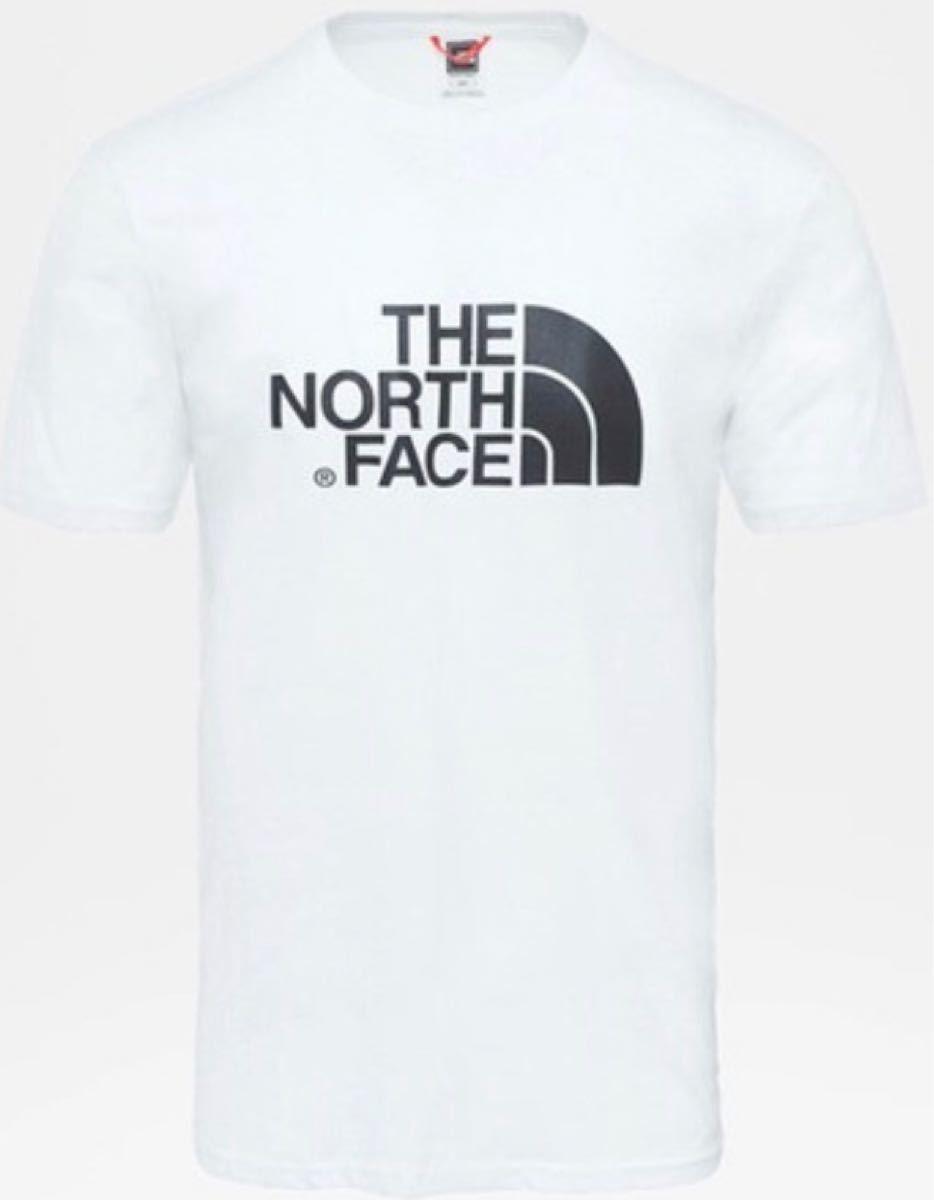 THE NORTH FACE 半袖Tシャツ L