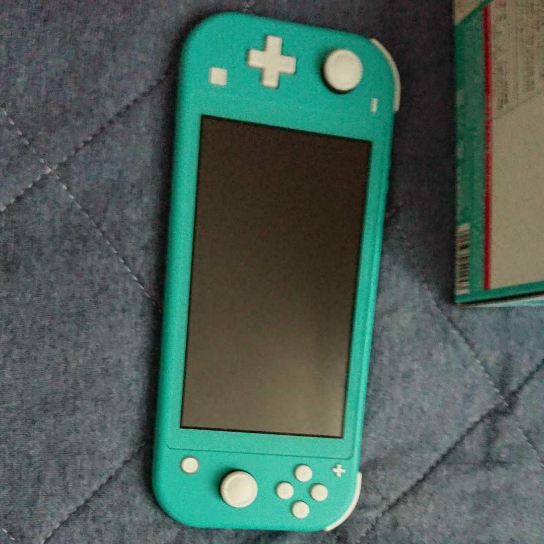 Nintendo Switch lite スイッチライト 美品