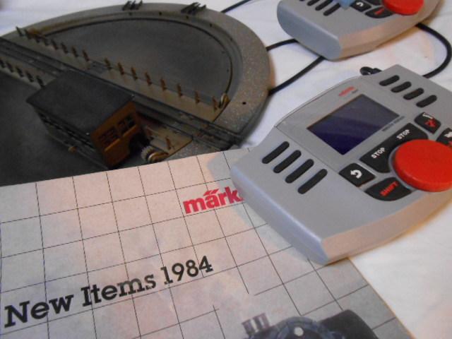 委託・MARKLIN OH kit+60653・2個+カタログ箱無し現状_画像7