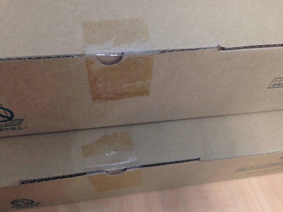 【新品未使用品】 東芝 TOSHIBA 複合機 純正カラートナー 2本セット T-FC25J-M/Y_画像7