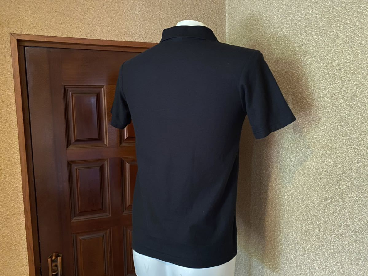 ポロシャツ ばいきんまん ポロシャツ アンパンマン