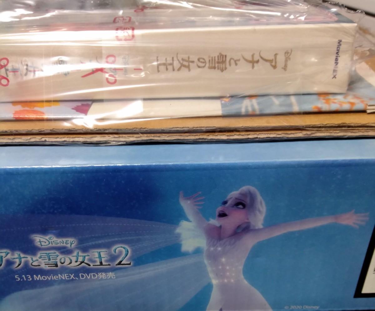 アナと雪の女王2 DVD 楽天限定