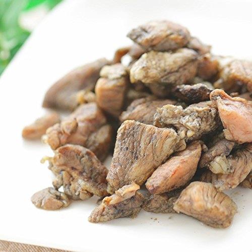 宮崎名物 焼き鳥 鶏の炭火焼 100g×10パック 鳥の炭火焼 コン おつまみ お取り寄せ_画像1