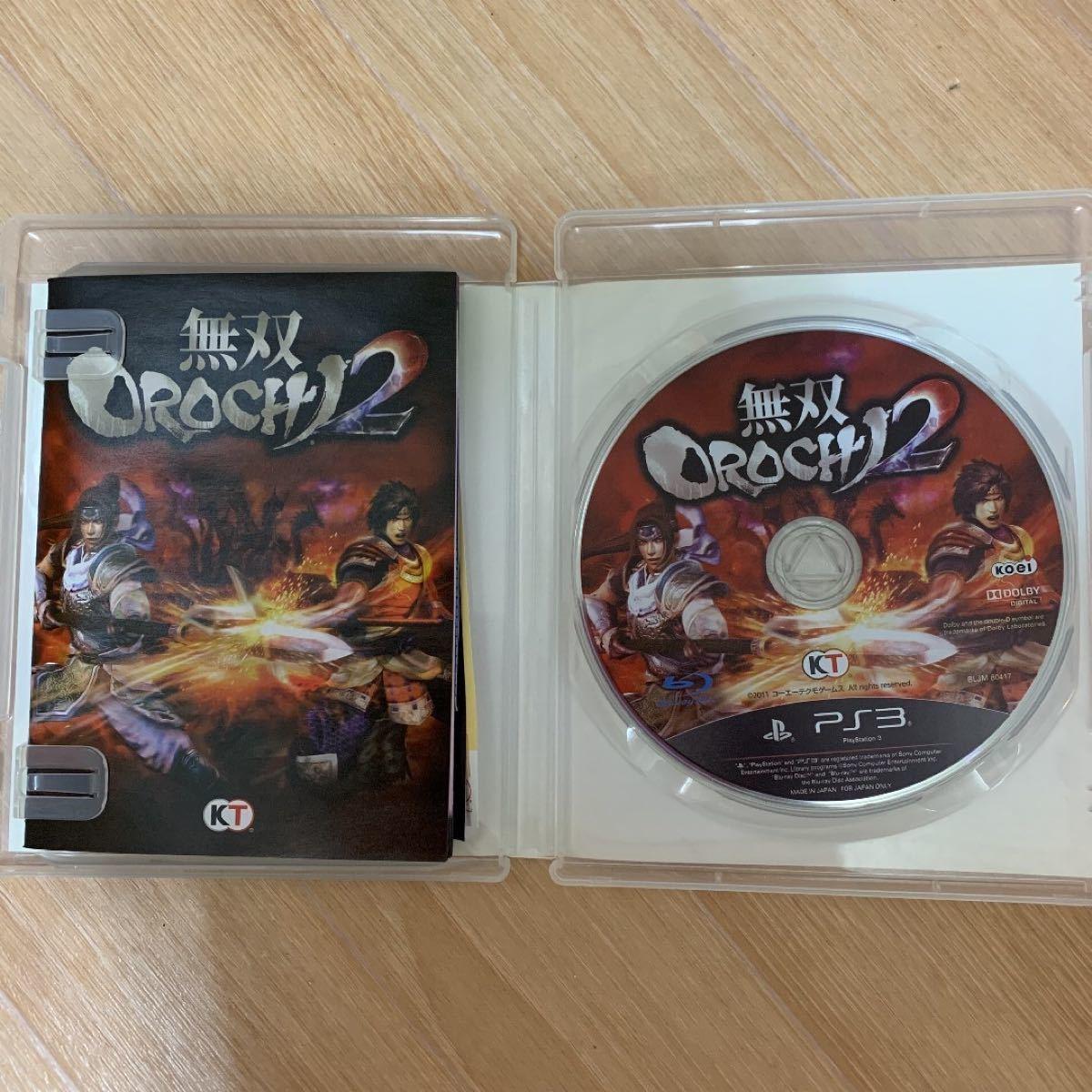 セール 無双OROCHI 2