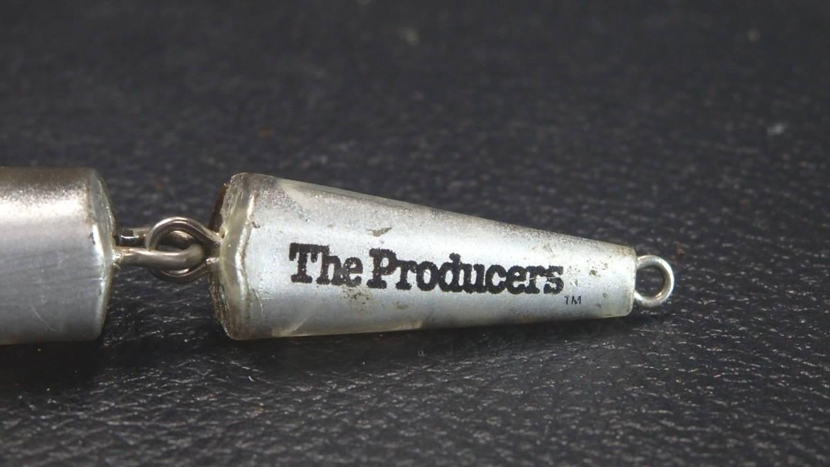The Producers ミノールアー/長期倉庫保管 未チェック(状態・詳細は画像にてご確認ください。)【AC0201-3HR0067Mn】_画像10