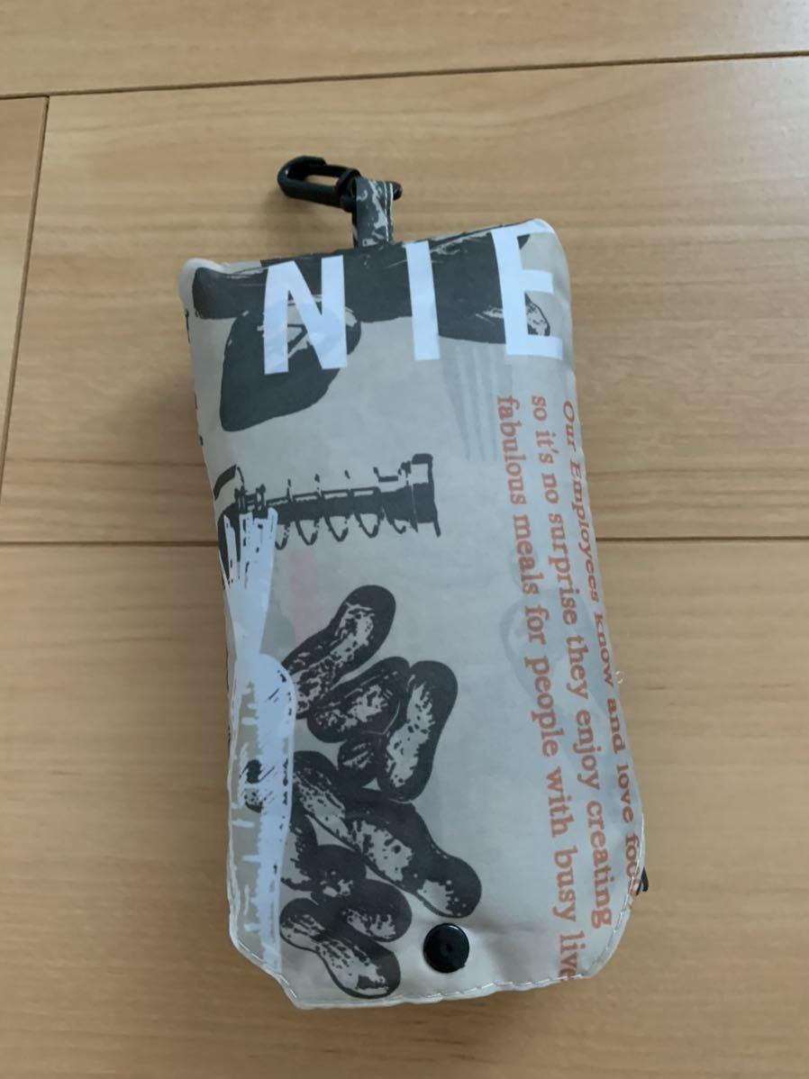 エコバッグ お買い物バッグ かばん バッグ bag 新品未使用