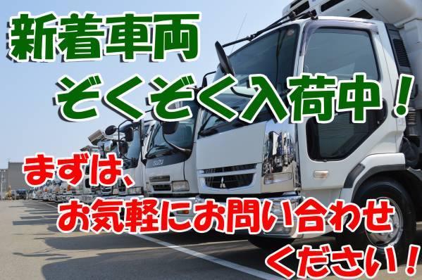 「H20 いすゞ ギガ 日本フルハーフ製アルミウイング 格納パワーゲート付き #TK6269」の画像3