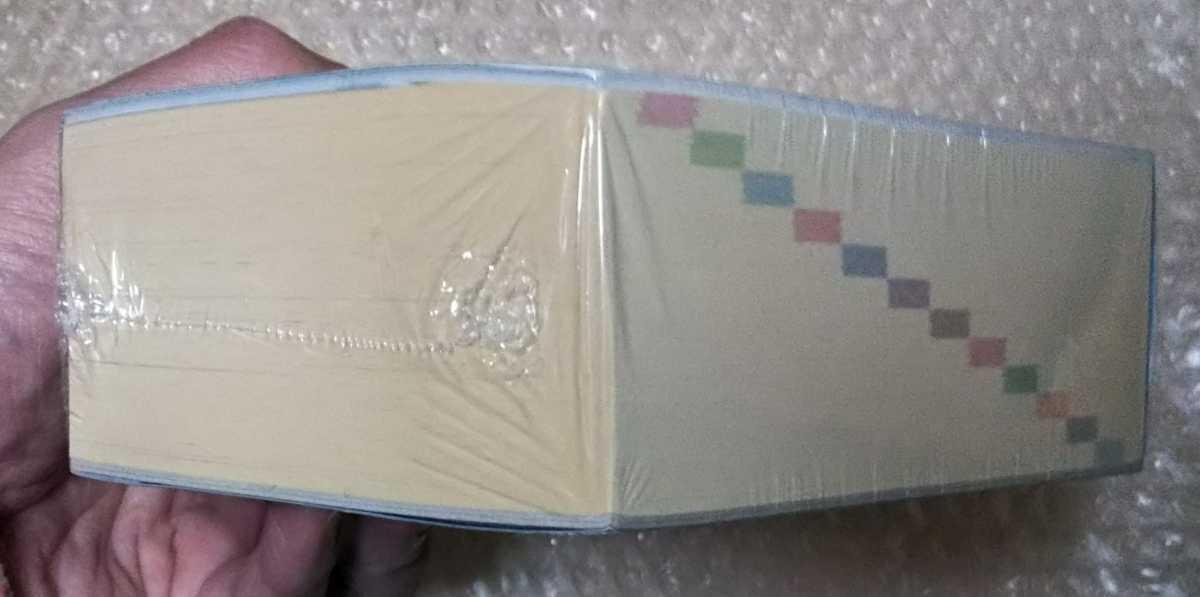 おおきく振りかぶって 日めくり名場面カレンダー 2012.4~2013.3 新品未開封_画像2