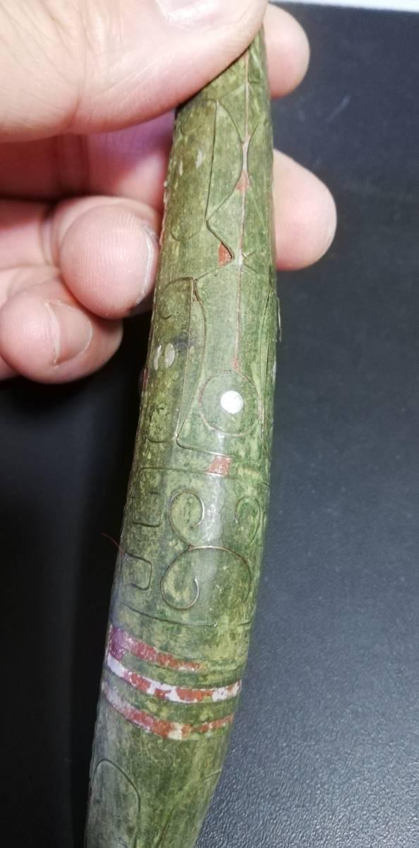 中国 戦国時代 青銅 帯鈎 検索結果 獣形帯鉤 銀篏 法器 仏器 検索:佛像 仏像_画像9