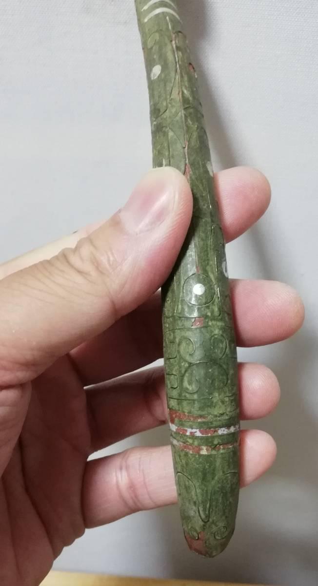 中国 戦国時代 青銅 帯鈎 検索結果 獣形帯鉤 銀篏 法器 仏器 検索:佛像 仏像_画像5