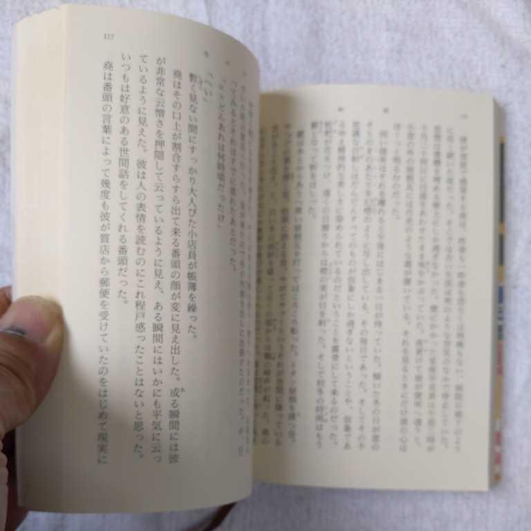 檸檬 (新潮文庫) 梶井 基次郎 訳あり 9784101096018_画像8