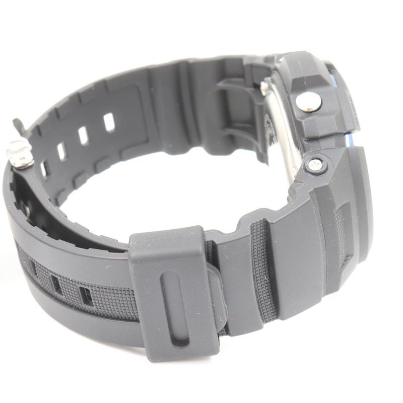 m4485 即決 本物 新品 未使用 CASHIO カシオ Gショック 電波ソーラー AWGM100A-1A 腕時計 103A2621 メンズ 箱 取扱説明書_画像6