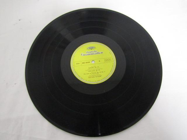 RM-66045-10 LPレコード カラヤン/フィンランディア シベリウス名演集 MG 2039 帯付き_画像3