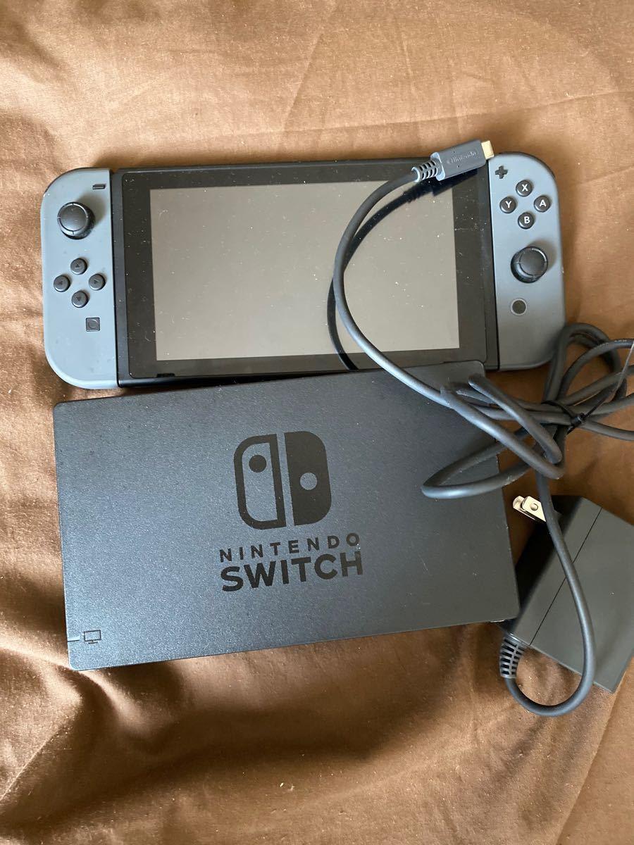 Nintendo Switch ニンテンドースイッチ ニンテンドースイッチ本体