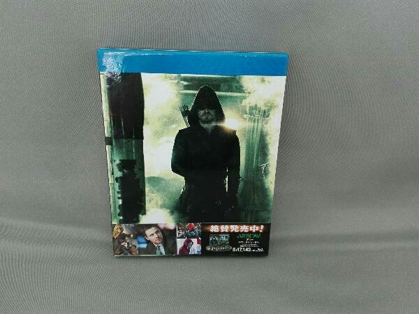ARROW/アロー<セカンド・シーズン>コンプリート・ボックス(Blu-ray Disc)_画像2