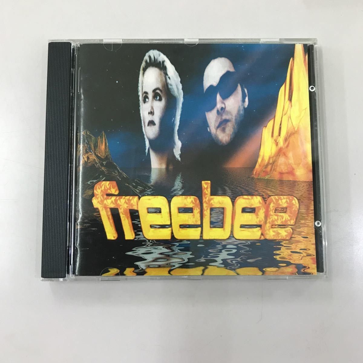 CD 中古☆【洋楽】FREEBEE