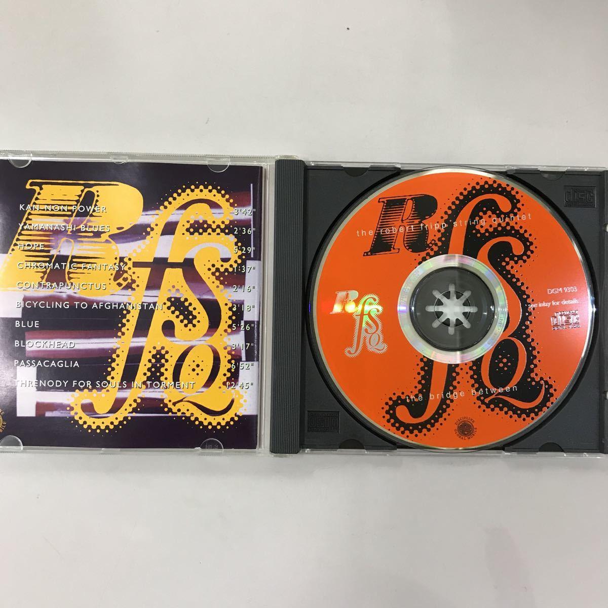CD 中古☆【洋楽】the bridge between