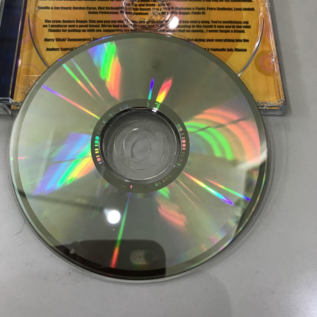 CD 中古☆【洋楽】FATIMA RAINEY