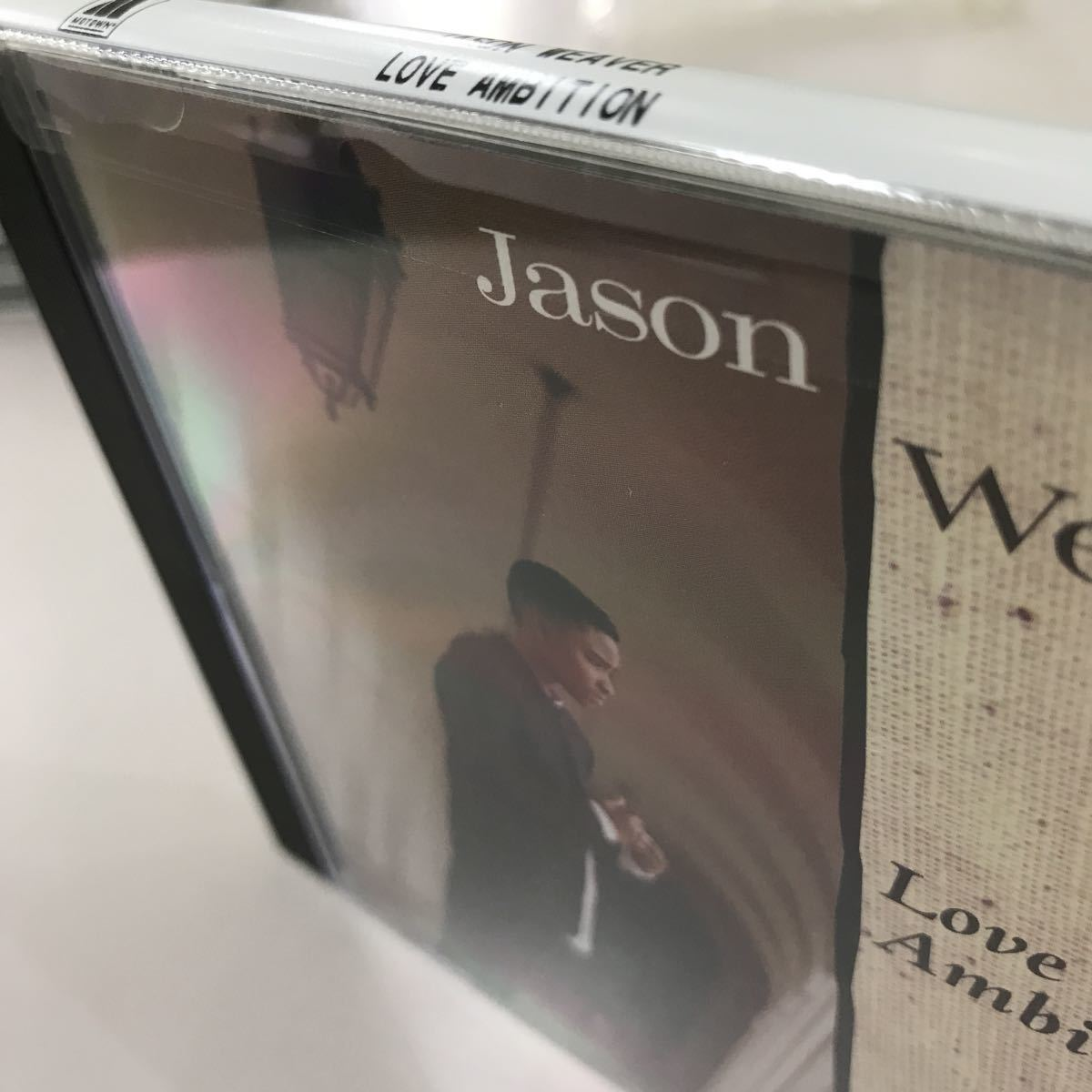 CD 中古☆【洋楽】JACKSON WEAVER