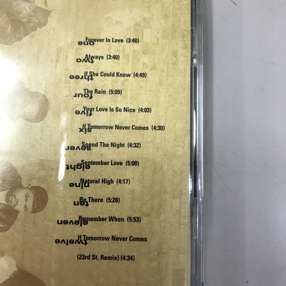 CD 未開封【洋楽】長期保存品 JOOSE