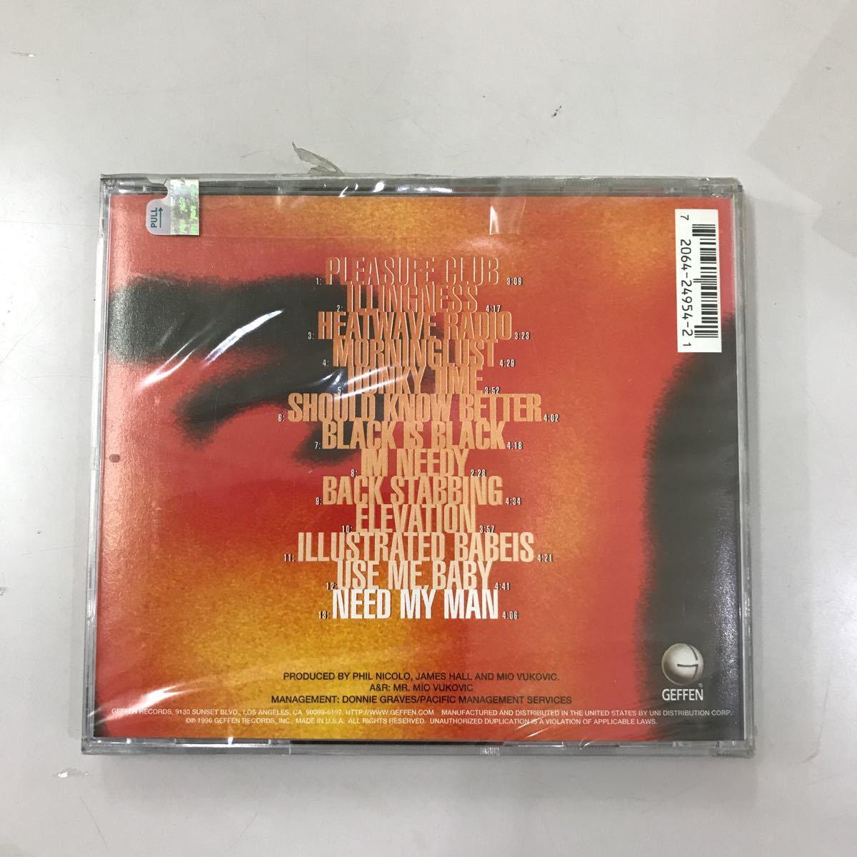 CD 未開封【洋楽】長期保存品 JAMES HALL