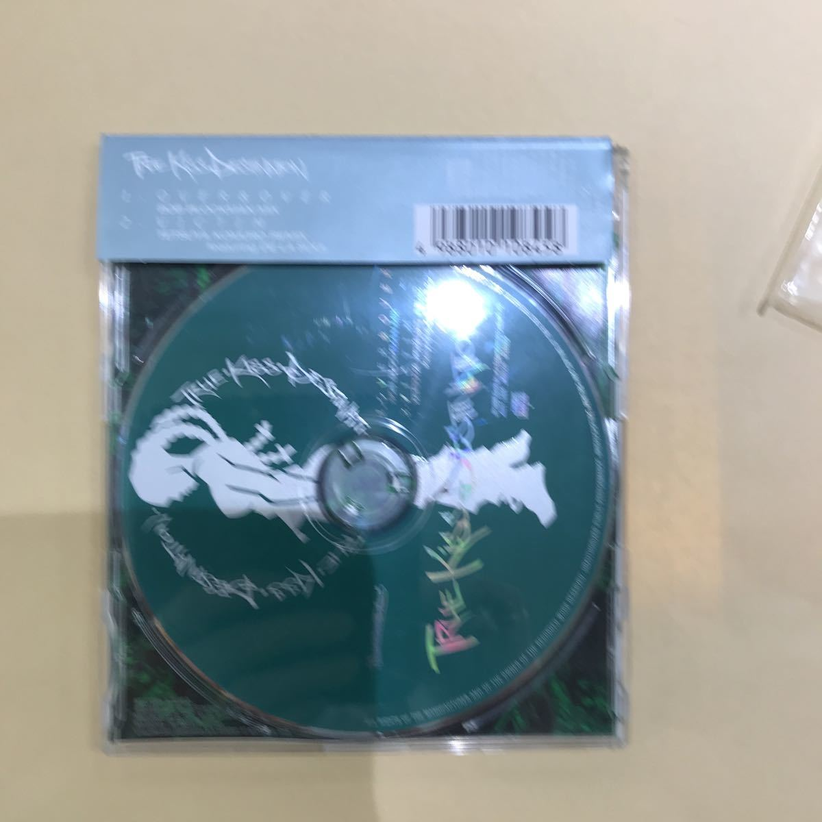 CD 中古☆【邦楽】TRHE kiss DESTINATION