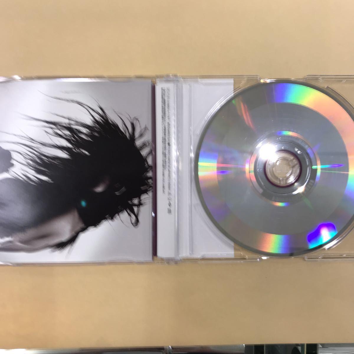CD 中古☆【邦楽】JAANA SAD SONG