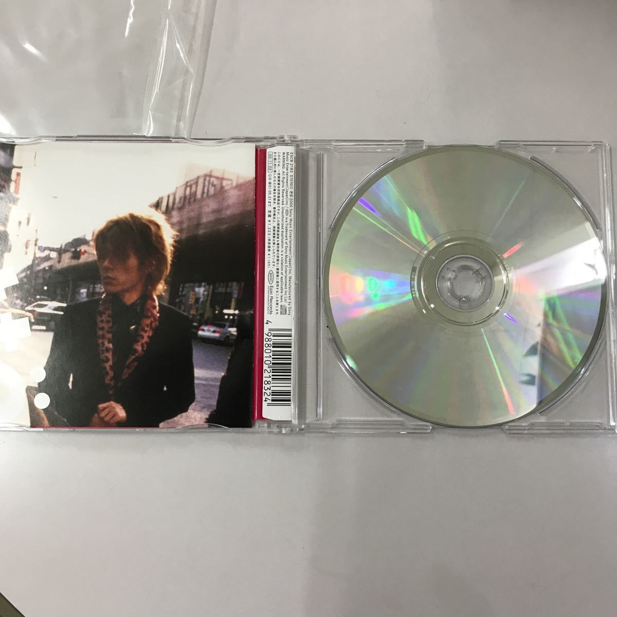 CD 中古☆【邦楽】JUDY AND MARY motto