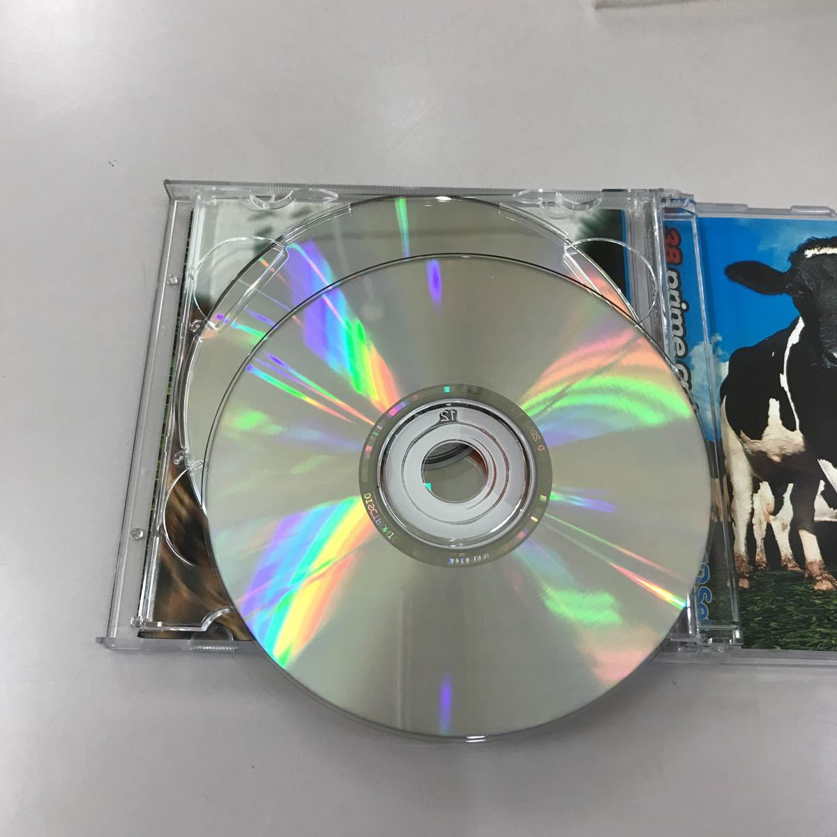 CD 中古☆【洋楽】mad for it