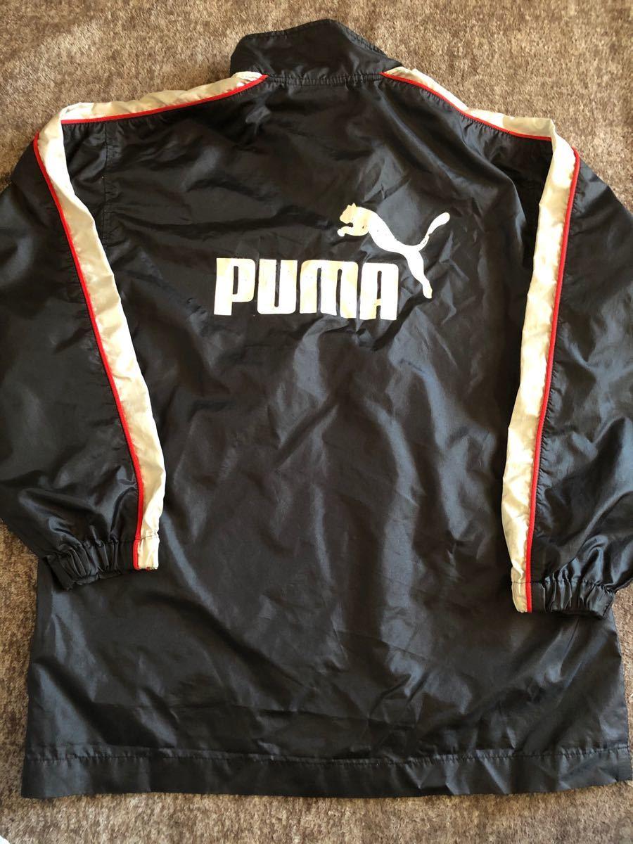 プーマ PUMA ウィンドブレーカー 140