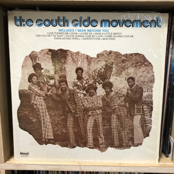The South Side Movement* Southside Movement_画像1
