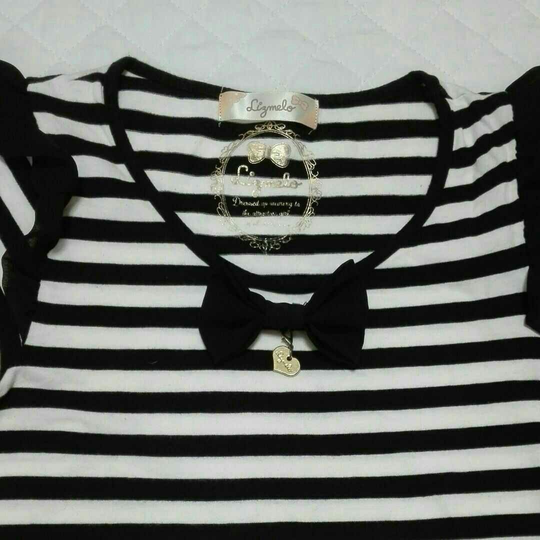 S~M  半袖Tシャツ カットソー トップス レディース マイメロディ サンリオ