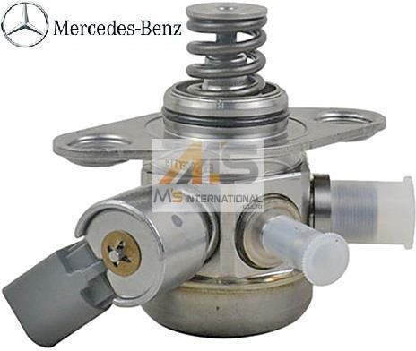 【M's】W117 CLAクラス / W176 Aクラス / W246 Bクラス / X156 GLAクラス 純正品 ハイプレッシャーポンプ/BENZ 高圧燃料ポンプ 2700700501_画像1