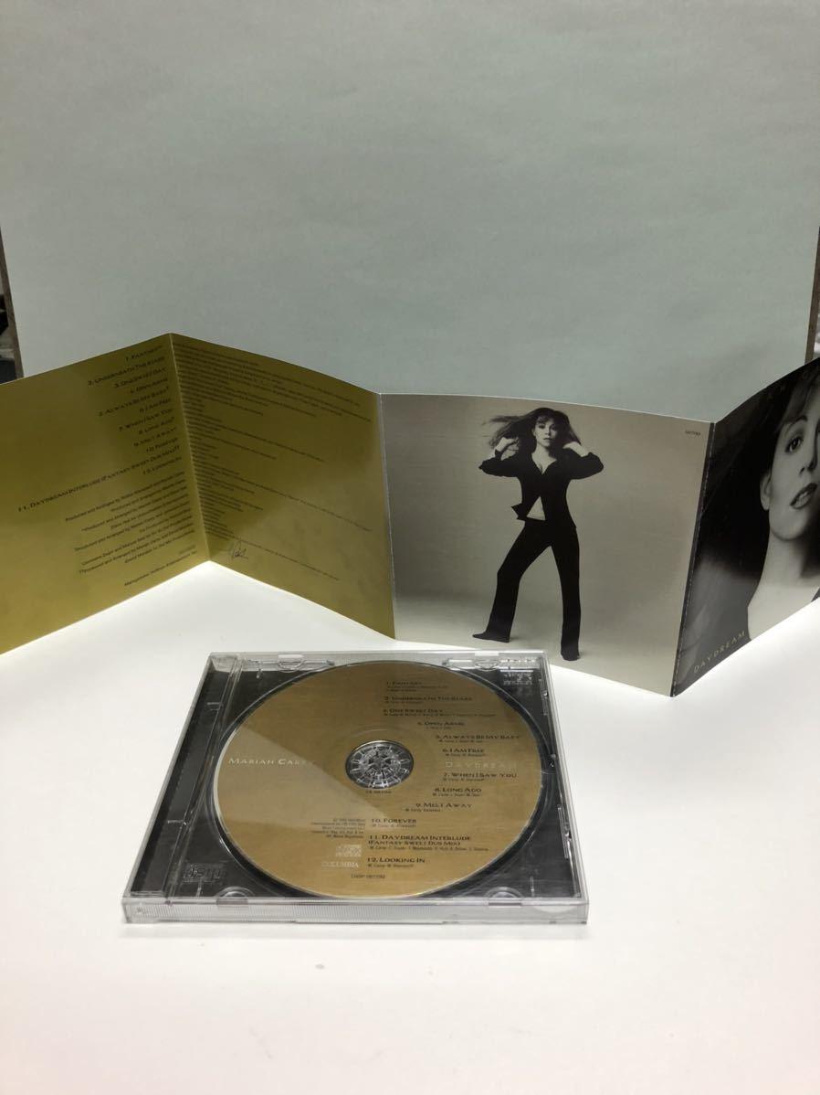 「デイドリーム」 マライア・キャリー CD