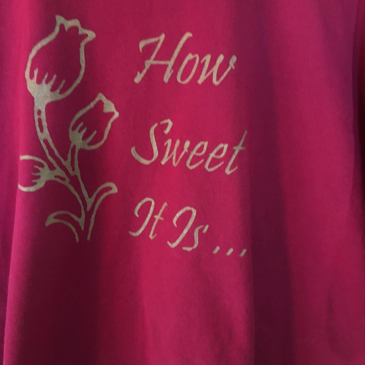 【USA輸入】FRUIT OF THE LOOM Tシャツ ビックシルエット 2XL 半袖Tシャツ