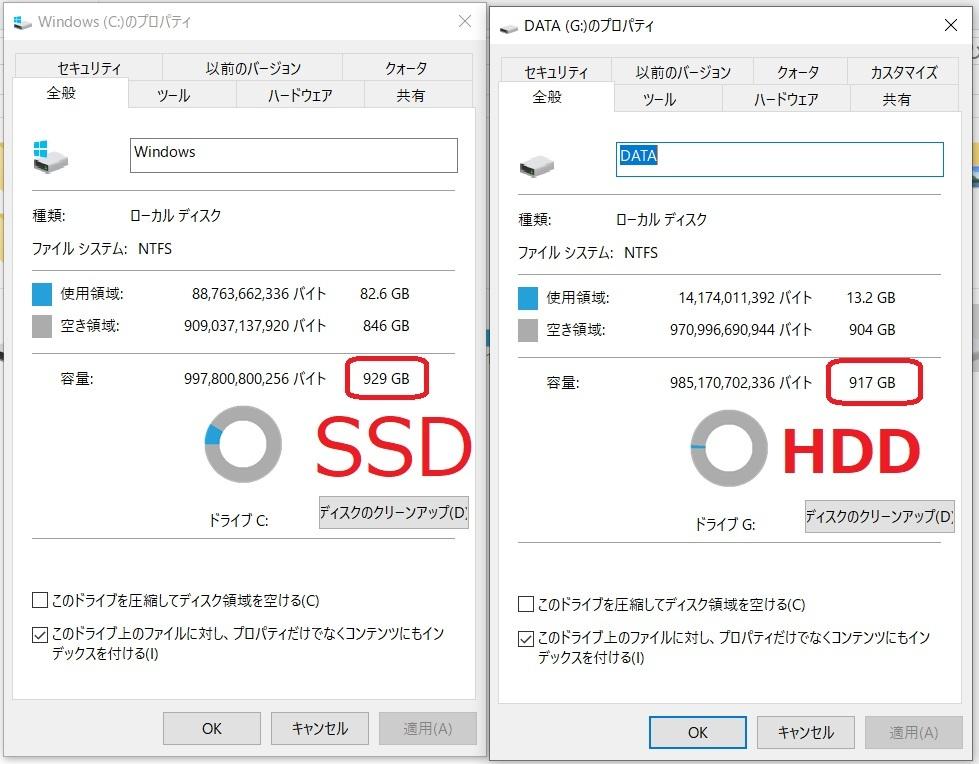 ほぼ新品 高性能ノートパソコン 「HP Pavilion Notebook15 au128tx」 15.6/Windows10/メモリ16GB SSD1TB+HDD1TB_画像8