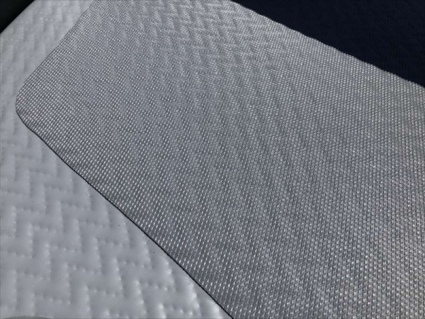 <送料込の簡易梱包>カヤック補修にPVCカヤック生地/0.7mm 75/50cm 各カラー_画像7