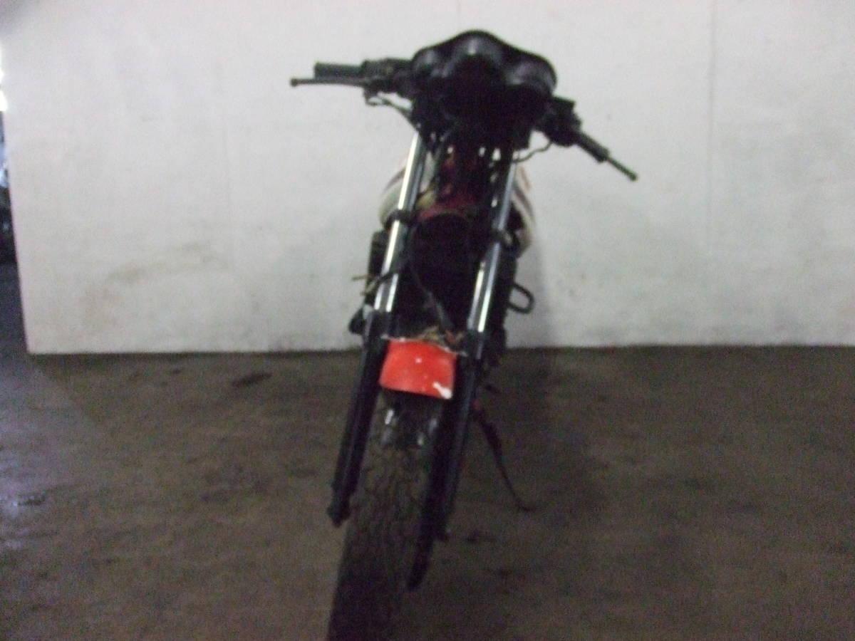 「ホンダ HONDA VT250F MC08 書類なし 売り切り 検索 250cc 中型 ネイキッド」の画像2