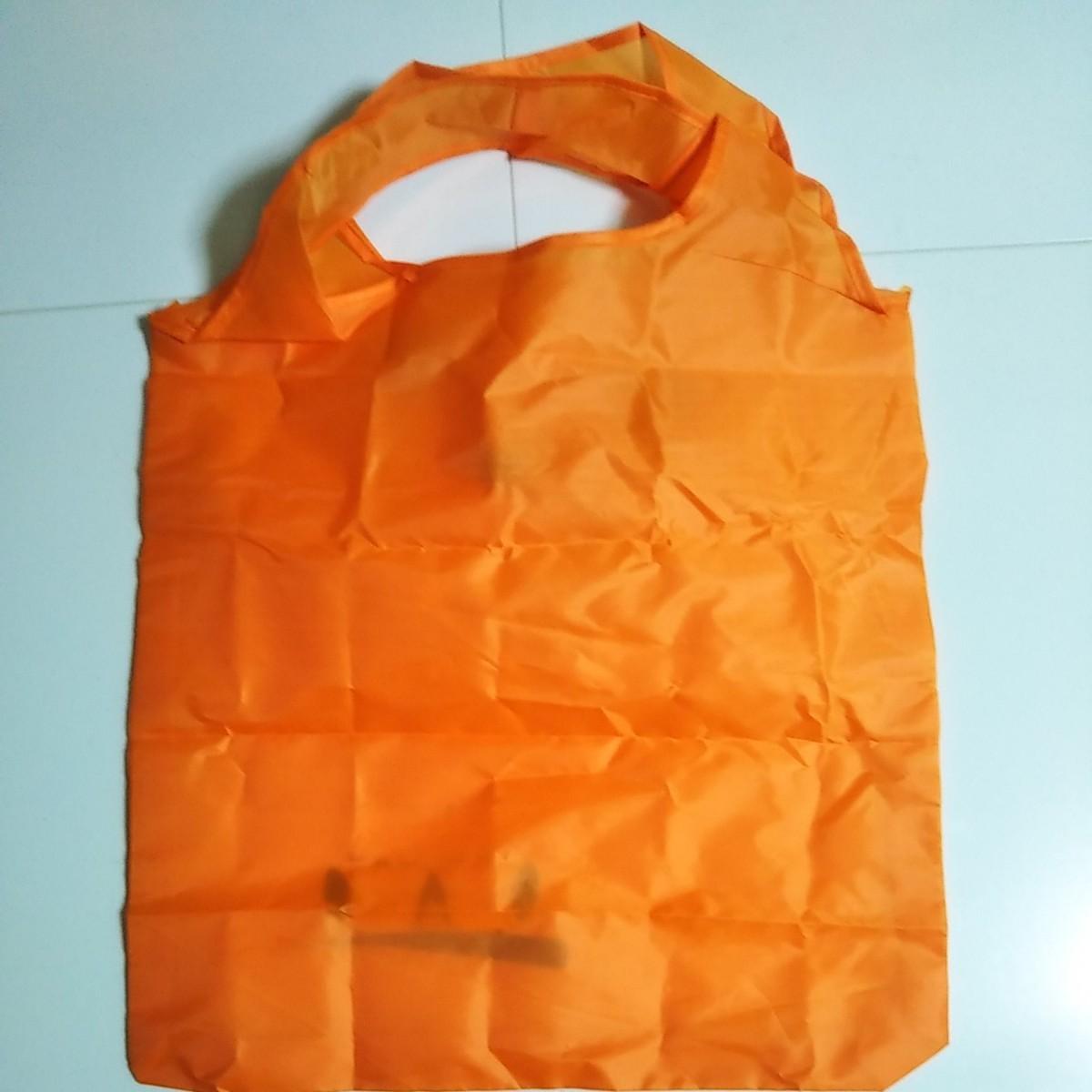 かわいい 折りたたみ エコバッグ  アニマル フクロウ ショッピングバッグ
